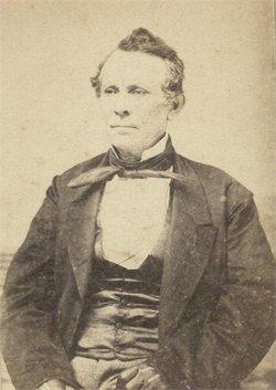 James Jimmie Calhoun