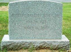 Richard Bradley Alvey, Jr
