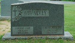 Howerton Cross Alvey, Sr