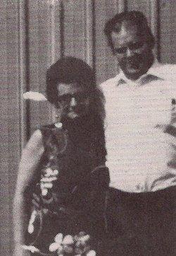 Marcel Robert Konitzer, Sr