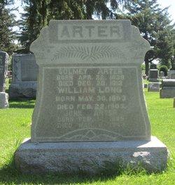 John Arter