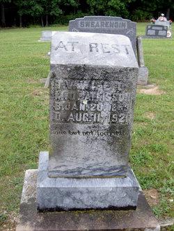 Tennessee Virginia <i>Burks</i> Atkisson
