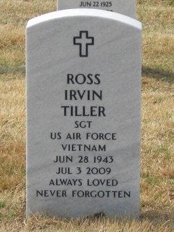 Ross Irvin Tiller