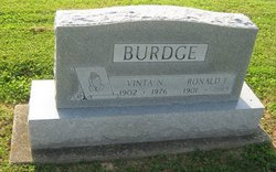 Ronald Forrest Burdge