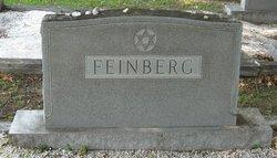 Helen Jeannette <i>Schekman</i> Feinberg