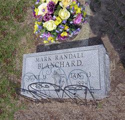 Mark Randall Blanchard