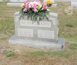 Alvah Edison Blanchard
