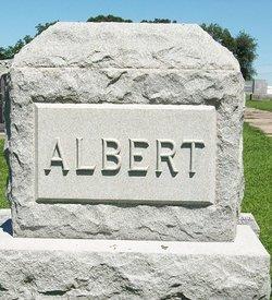 Ida M <i>Pilcher</i> Albert