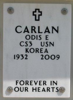 Odis Eugene Carlan