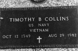 Timothy Bryant Collins