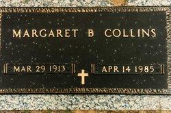 Margaret <i>Brown</i> Collins