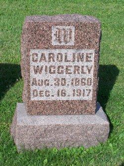Caroline Wiggerly