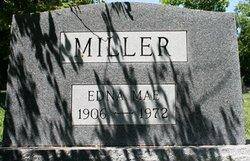Edna May <i>Burke</i> Miller