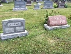 Susan Ann <i>Bice</i> Adams