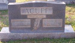 Claude Burgess Acuff