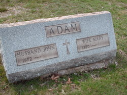 John Adam