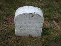 Antonio Ailia