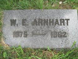 W. E. Arnhart