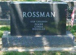 Evelyn R. <i>Banister</i> Rossman
