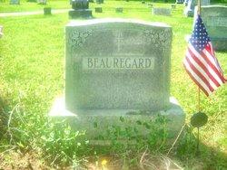 Edward Joseph Beauregard
