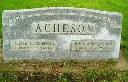 Nellie G. Acheson