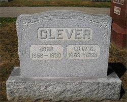 John Clever