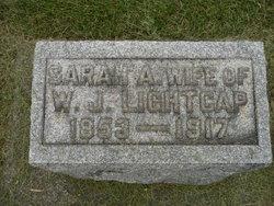 Sarah A. Lightcap