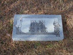 Eva Mae <i>Bishop</i> Campbell Feagin