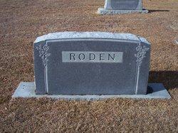 Rena <i>Glo</i> Roden