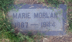 Marie Morlan