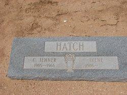 Charles Jenner Hatch
