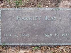 Harriett Kay