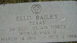 Ellis Bailey