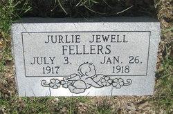 Jurlie Jewell Fellers