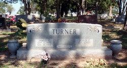 Doris E. Nanny <i>Parker</i> Turner