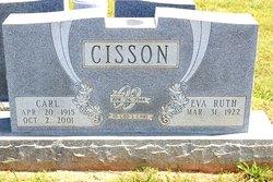 Carl Cisson