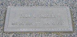 Dorothea C Dora <i>Endorf</i> Bartels
