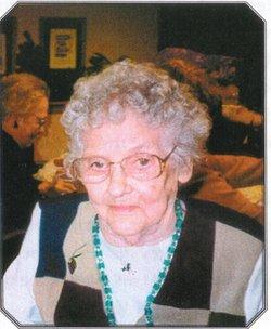 Hedwig Hattie Bartels