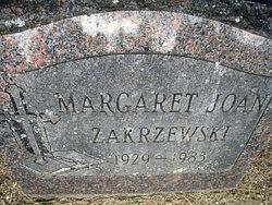 Margaret Joan Zakrzewski
