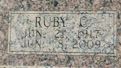 Ruby C. Harlien