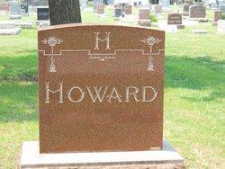 Cora Ellen Carrie <i>Pendleton</i> Howard