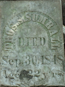 Thomas S. Sumrall