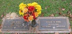 Mollie Maurene <i>Reeves</i> Byrd