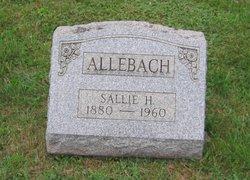 Sallie Allebach