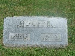 Inez N. Duff