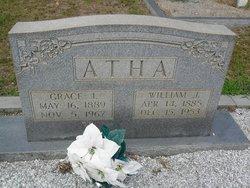 Grace L. <i>Townley</i> Atha