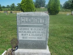 Mary A. Clement