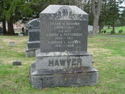 Eunice L <i>Patterson</i> Hawver