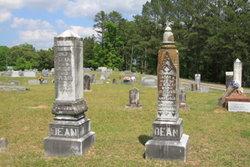 Sarah A Dean