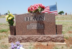 Elizabeth Beavin